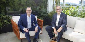 Ex-Fox Sports Brasil, Eduardo Zebini é o novo diretor de mídia da CBF