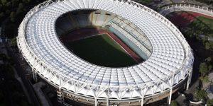 Por término da temporada, Serie A italiana é mais uma a estudar sede fixa