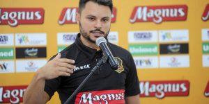 Um papo sobre marketing esportivo com Fellipe Drommond (Magnus Futsal)
