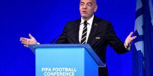 Fruto de plano de assistência, Fifa destina US$ 150 milhões para federações nacionais