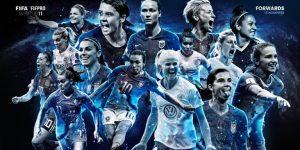 Fifa seguirá com investimento de US$ 1 bilhão no futebol feminino