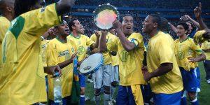 Globo repete estratégia e reprisará nova decisão envolvendo a Seleção