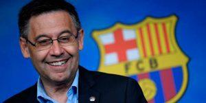 Pandemia frustra planos do FC Barcelona de bater € 1 bilhão em receitas