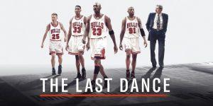 ESPN registra ligeira queda de audiência em série sobre Michael Jordan