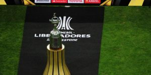 Em parceria com a Band, Conmebol terá canal próprio para Libertadores e Sul-Americana