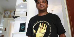 'O racismo no futebol', com Marcelo Carvalho (Observatório da Discriminação Racial no Futebol)