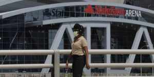 NBA e WNBA lançam máscaras para beneficiar comunidades impactadas