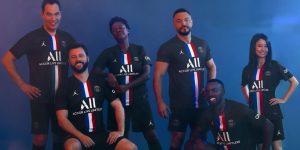Patrocinadora máster do PSG, Accor quer reduzir valor pago ao clube