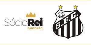 Santos lança manifesto e dá descontos no programa Sócio Rei