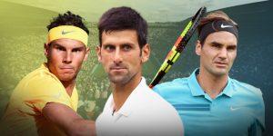 Presidente da ATP quer três Grand Slams ainda em 2020