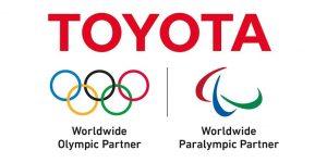 Toyota segue Visa e manterá o patrocínio global de atletas olímpicos até 2021