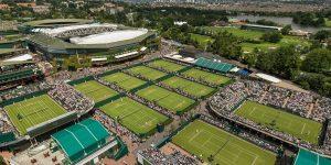 Após 75 anos, Wimbledon é oficialmente cancelado