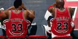 'The Last Dance' impulsiona Nike e venda de produtos do Chicago Bulls