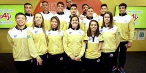 Ajinomoto segue tendência e prolonga apoio a atletas até 2021