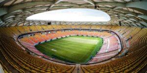 Covid-19 deve gerar impacto negativo no conceito moderno das arenas no futebol brasileiro