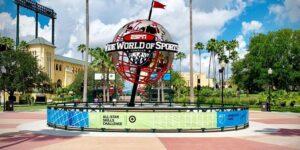 NBA quer volta da temporada para final de julho na Disney