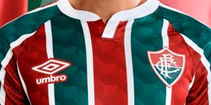 Com Live, Fluminense vende 3 mil camisas em 12 horas