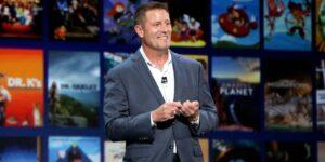 Ex-executivo da Disney é o novo CEO da TikTok