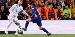 LaLiga e Mediapro levarão futebol espanhol a asilos