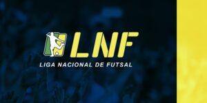 Com Tv Brasil, Liga Nacional de Futsal terá transmissões na TV aberta