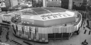 Sacramento Kings polemiza ao cobrar para ginásio virar hospital