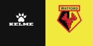 Watford deixa Adidas e anuncia nova fornecedora de material esportivo