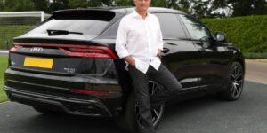 José Mourinho é o novo embaixador da Audi