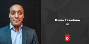 'Como vender o esporte na crise?', com Denis Tassitano (SAP)