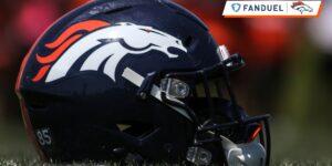 Apostas crescem na NFL e Denver Broncos fecha com FanDuel