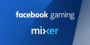 Microsoft anuncia fim do Mixer e fecha parceria com o Facebook Gaming