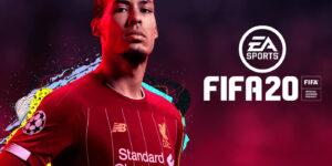 EA Sports bate recorde de faturamento com o jogo FIFA