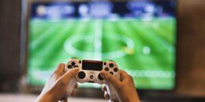 Nike se destaca em pesquisa de preferência dos gamers no Brasil