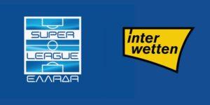 Site de apostas Interwetten acerta naming rights da Liga Grega