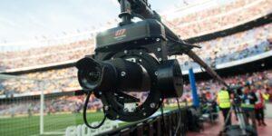 Federação Espanhola veta jogos da LaLiga durante a semana