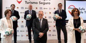 Governo espanhol e LaLiga promoverão país como destino para esportes e turismo