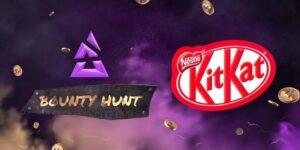 Por público jovem, Levi's e KitKat anunciam patrocínios no eSports
