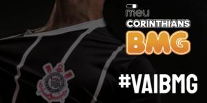 Para impulsionar patrocínio, Corinthians e BMG criam ação por sócios e correntistas