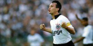 Nike usará Neto para lançar nova camisa do Corinthians