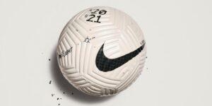 Nike lança nova bola e promete alterar aerodinâmica do futebol