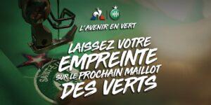 Saint-Étienne renova fornecimento de material esportivo com Le Coq Sportif