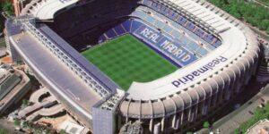 Sem público nos estádios, Real Madrid devolverá dinheiro aos sócios