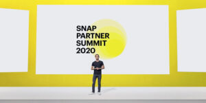 Snapchat renova acordos com NFL, NBA e grupos de mídia
