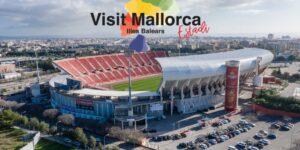 Pioneiro, Mallorca usará naming rights de estádio para ajudar comunidade