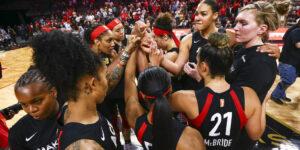 WNBA segue NBA e define sede única para retorno