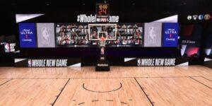 NBA aposta em experiências personalizadas no retorno da temporada