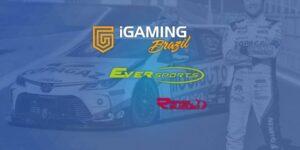iGaming Brazil fecha parceria com piloto da Stock Car para 2020