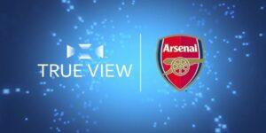 Arsenal renova com Intel como parceira de tecnologia