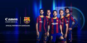 Barcelona e Real Madrid renovam com patrocinador até 2025