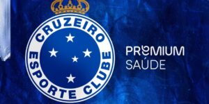 Cruzeiro fecha com Premium Saúde para clavícula até 2023