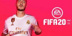 Após LaLiga, EA Sports renova com Real Madrid até 2025